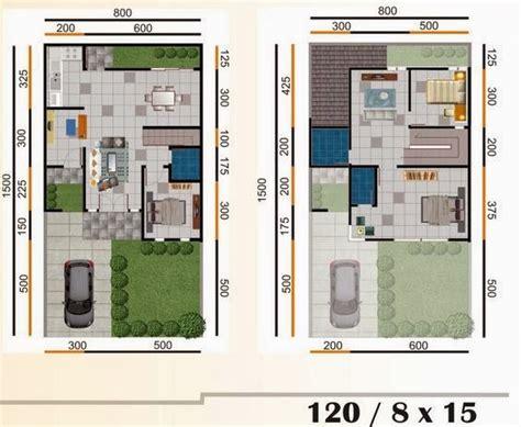 desain rumah minimalis terbaru type  blog koleksi
