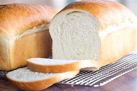 Handmade White Bread - white bread recipe brown eyed baker