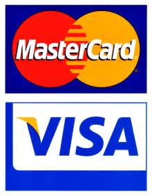 visa mastercard decal sticker terminaldepot