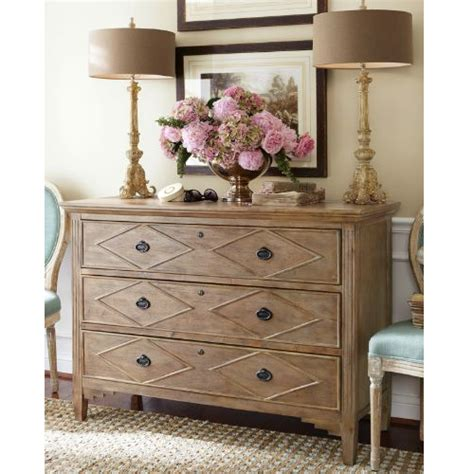 Surroundings Furniture by Wisteria Directoire Dresser Copy Cat Chic