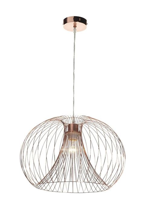 Wiring For Pendant Lights Contemporary Modern Copper Wire Ceiling Pendant Chandelier Light Shade Co Uk Lighting