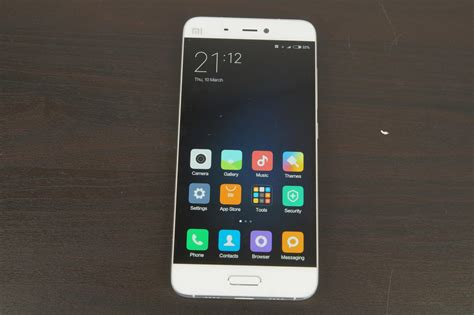 Xiaomi Mi5 The Silver Bullet Everyone Was Waiting For