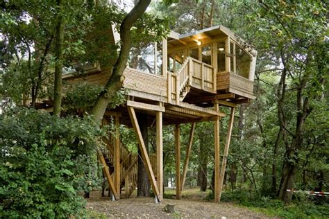 cool tree house plans picture of cool treehouses