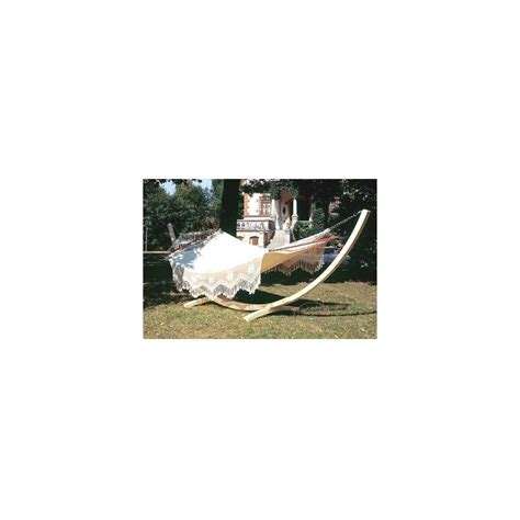 Hamac Gamm Vert by Hamac Palacio 2 Personnes 240x160 Cm Toile 240x160cm