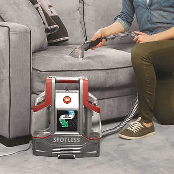 car rug cleaner hoover spotless portable carpet and upholstery cleaner