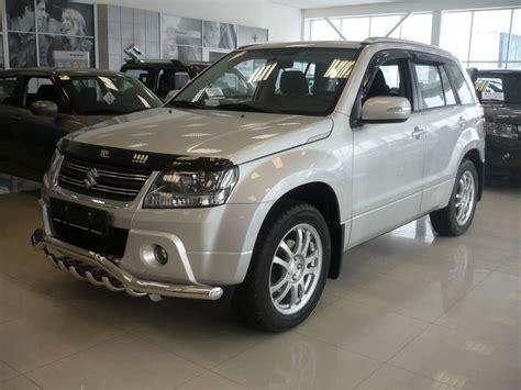 2012 Suzuki Grand Vitara For Sale 2012 Suzuki Grand Vitara Pictures 2 0l Gasoline