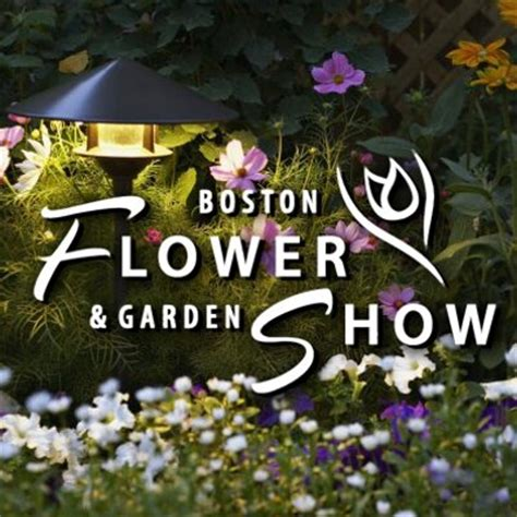 2017 Boston Flower And Garden Show Ticket Giveaway Boston Flower And Garden Show