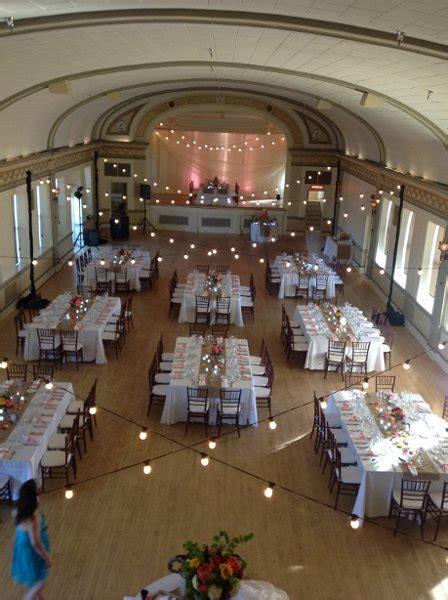 wedding reception venues in fresno ca the grand 1401 fresno ca wedding venue