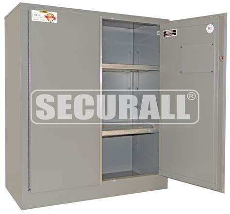 Industrial Cabinet by Securall 174 Industrial Storage Industrial Cabinet