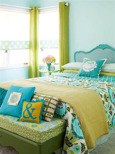 blue and green bedroom decorating ideas modern furniture 2012 blue decorating design ideas
