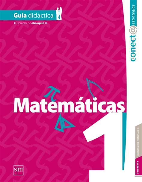libro de matemticas de 1 de secundaria contestado 2016 matematicas1secundariaguia 140730223527 phpapp01