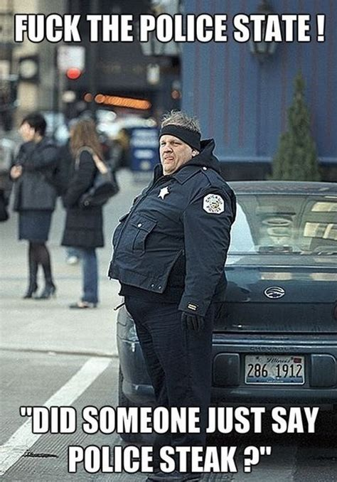 Fuck The Police Meme - 40 most funny cop meme pictures and images