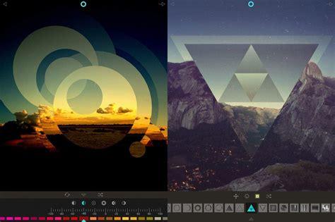 Fragment App Turns Your Photos Into Broken Shards Of Art   Cult of Mac