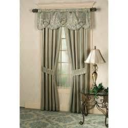 Curtains Shabby Chic Curtains With Matching Valance Window Treatment