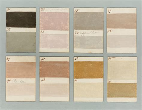 some more paint colours from the past baty historical paint consultant