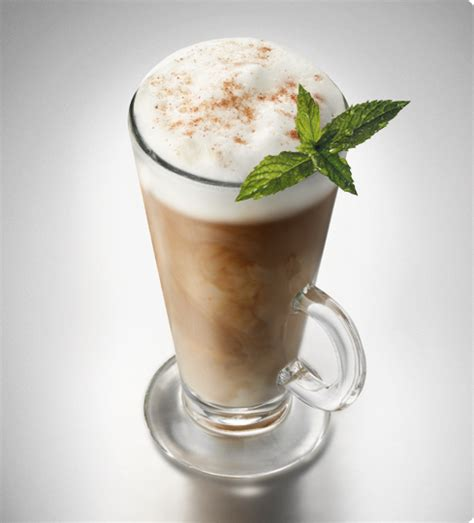 The Family Chef: Specialty coffee drinks for the holidays