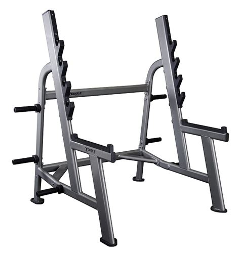 olympic bench with squat rack torque fitness m series olympic squat rack fitness