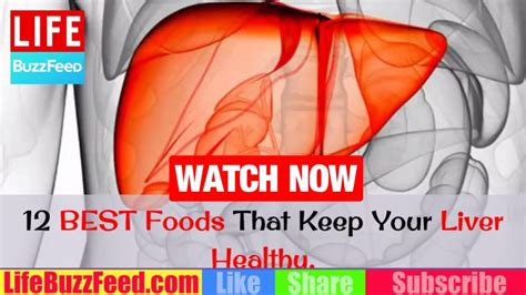 13 Foods That Detox Your by 12 Best Foods That Keep Your Liver Healthy How To Detox