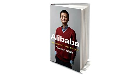 alibaba the house that jack ma built boekrecensie alibaba the house that jack ma built