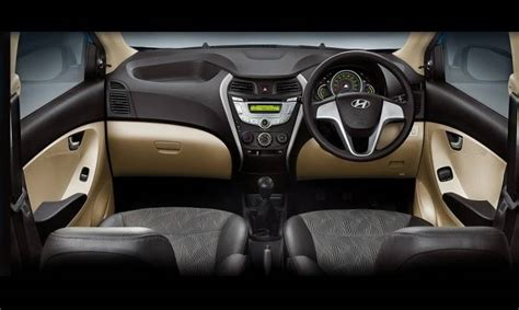 Magna Interiors Uk by New Hyundai Eon 2018 Price In India Launch Date Review
