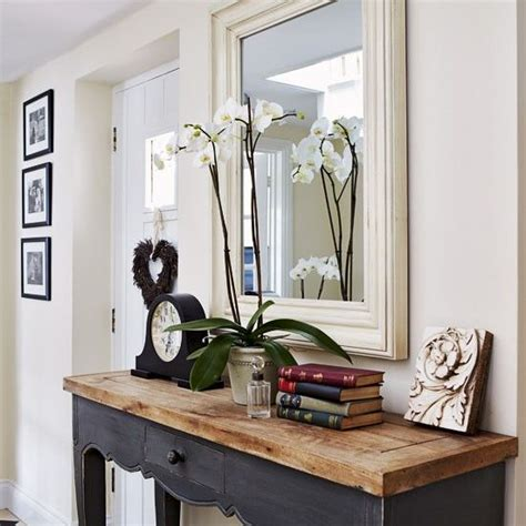 Small Front Entry Table Best 25 Entrance Tables Ideas On