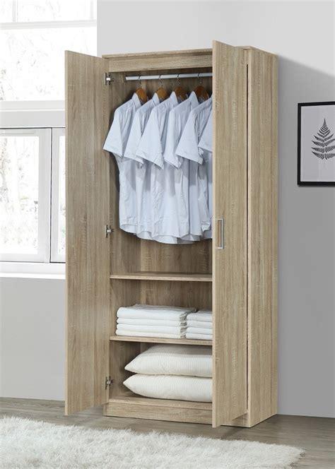 armoire garde robe a vendre armoire garde robe armoire garde robe dalaman 2 portes