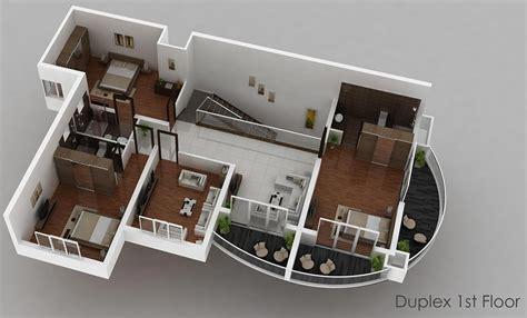 3d duplex house plans india 3d duplex house plan india house design and plans