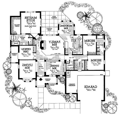 European Style House Plans by European Style House Plans With Photos