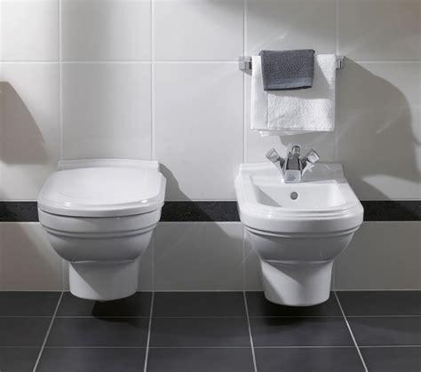 villeroy boch hommage wall hung toilet uk bathrooms