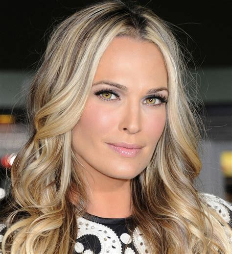 Molly On The by Molly Sims