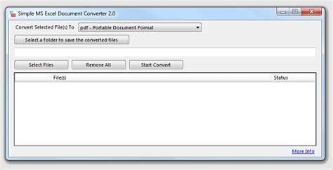 xlsx   converters  windows mac