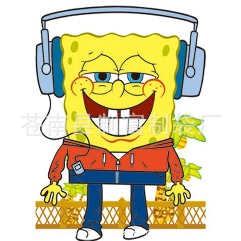 Wallpaper Sticker Spongebob 1 spongebob wallpaper reviews shopping spongebob wallpaper reviews on aliexpress