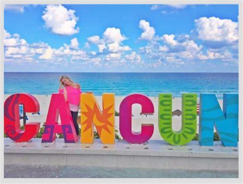 imagenes de vacaciones en cancun 8 fotos que te tienes que tomar cuando visites riviera