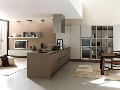 Arredo Open Space Cucina Soggiorno by Arredo Per Cucina E Soggiorno Open Space Fotogallery