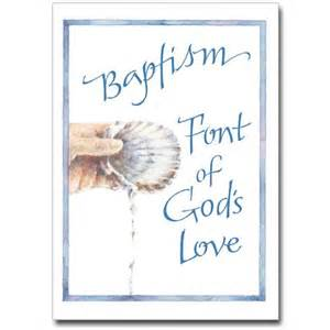 Personalized Jewelry For Kids Baptism Card The Catholic Company