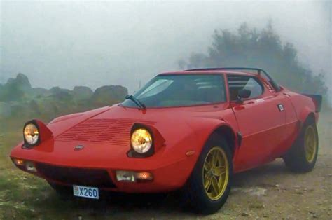 Lancia Stratos Forum This To Fall Even Harder In With The Lancia