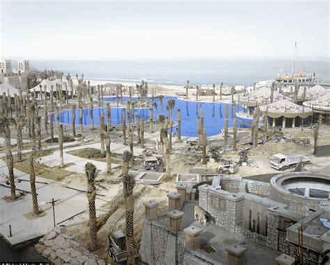 derelict dubai: 7 sandy abandoned wonders of the uae