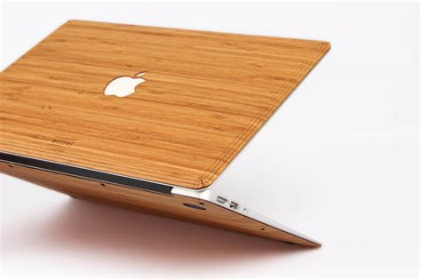 Skin Apple Macbook Wood Pattern 07 the 15 coolest macbook covers etsy money can buy