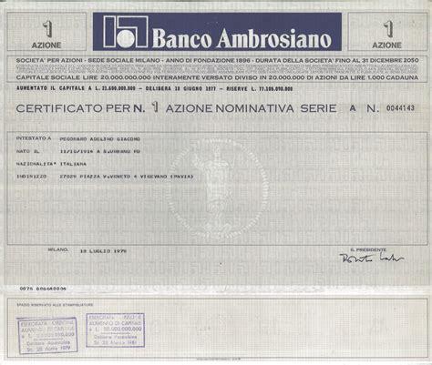 banco ambrosiano banco ambrosiano scripomuseum