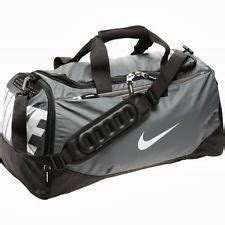 Travel Bag Nike Adidas Tabung Tas Olahraga Basket Futsal Fitness travel bag nike max air team original jamski77