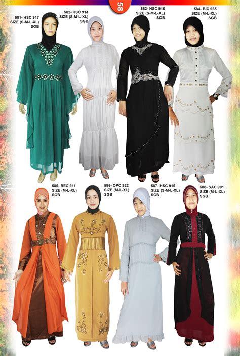 Baju Muslim Keluarga Grosir Grosir Sarimbit Keluarga Tanah Abang Gerai Baju Gamis