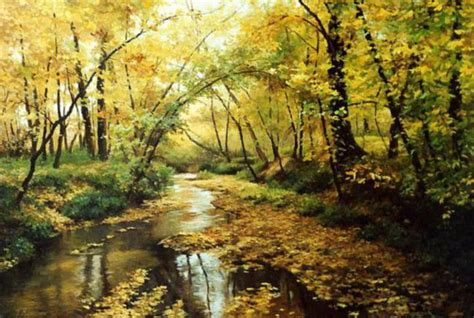 Landscape Paintings Realism Pin Realistic Landscape Painting Sjmy1184 Jpg On