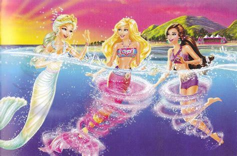 film barbie mermaid barbie barbie in a mermaid tale 2