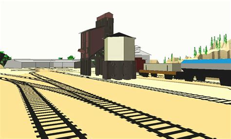model railroad layout design app sandia software cadrail model railroad layout design