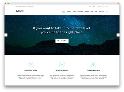 bootstrap themes exles free 30 best bootstrap 3 wordpress themes 2017 colorlib