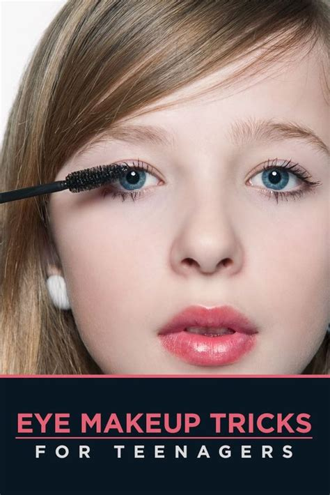 makeup for teens simple eye makeup teenagers and eye makeup on
