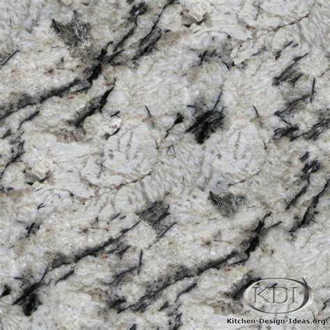 Different Colored Kitchen Cabinets by White Granite Countertop Colors Gallery
