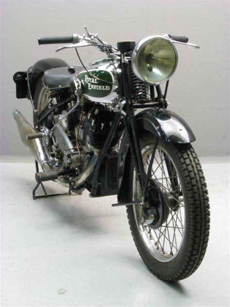 royal enfield  model   cc  cyl sv yesterdays