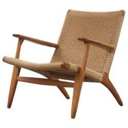 hans wegner ch25 chair at 1stdibs