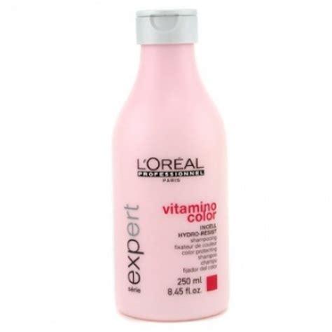 Loreal Vitamino Color l oreal vitamino color protective shoo for colored hair 8 45 oz